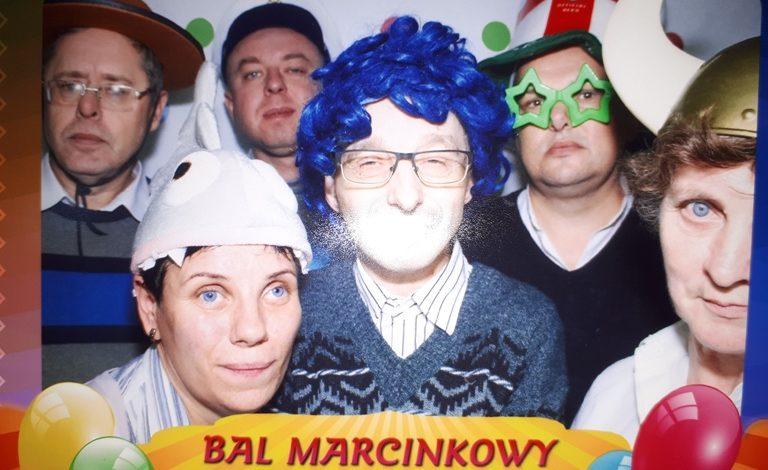 Bal Marcinkowy